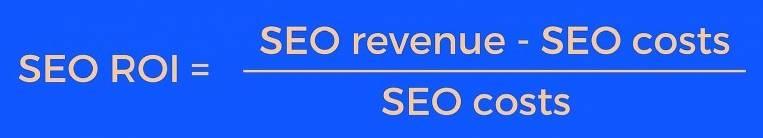 Как се измерва ефекта от SEO