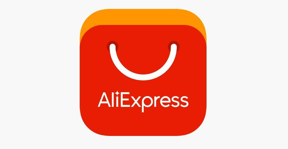 Алиекпрес лого - dpanov.com