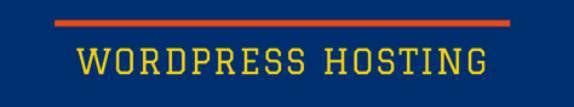 Хостинг за Уърдпрес сайтове и магазини
