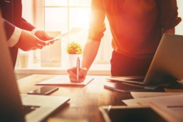 Ролята на ментора в млм бизнеса